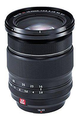 Fujifilm XF16 - 55 mm F2.8 R LM WR Lens for X-T1, X-T10, X-E2, X-Pro1, X-A2