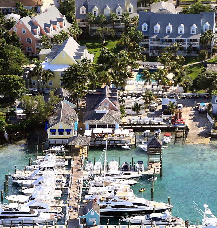 Valentines Resort On Harbour Island, North Eleuthera