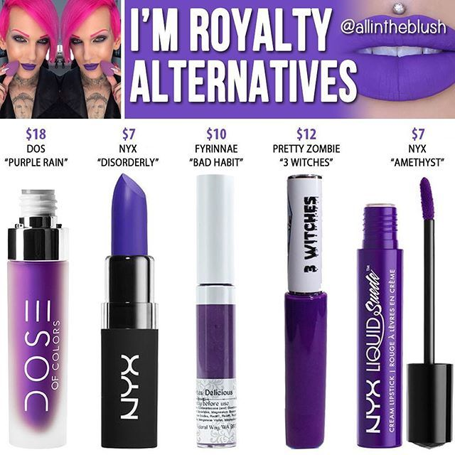 #IMROYALTY ALTERNATIVES  Please leave me your thoughts/recommendations in…