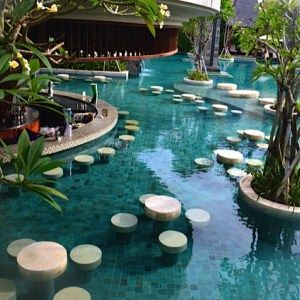 Sofitel Nusa Dua: Our First Day In Bali