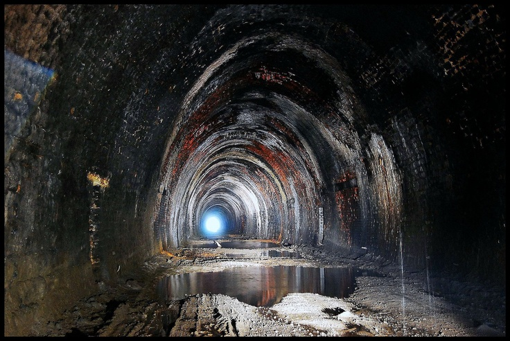 coal mining tunnel - Google Search