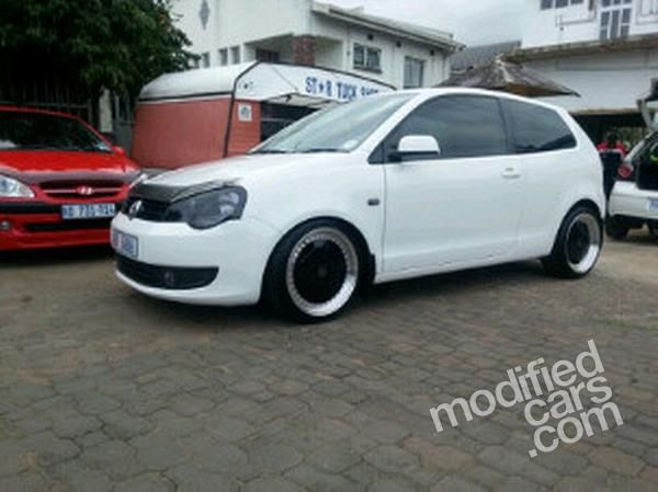 84 Best Images About Vw Polo Inspiration On Pinterest