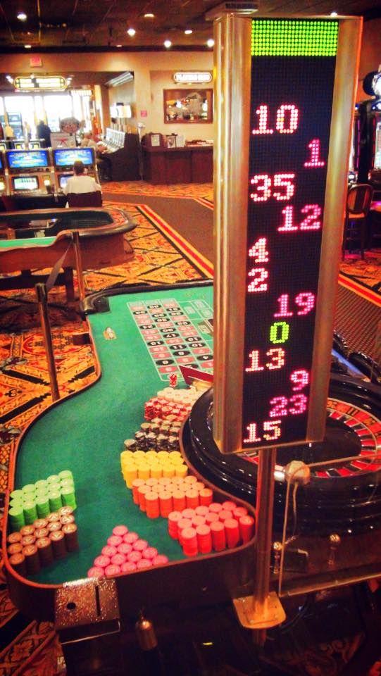 Roulette chapel hill ca gambling