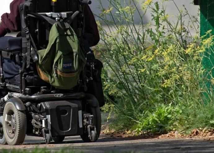 Elderly man on motorized scooter beaten and robbed in Green Bay