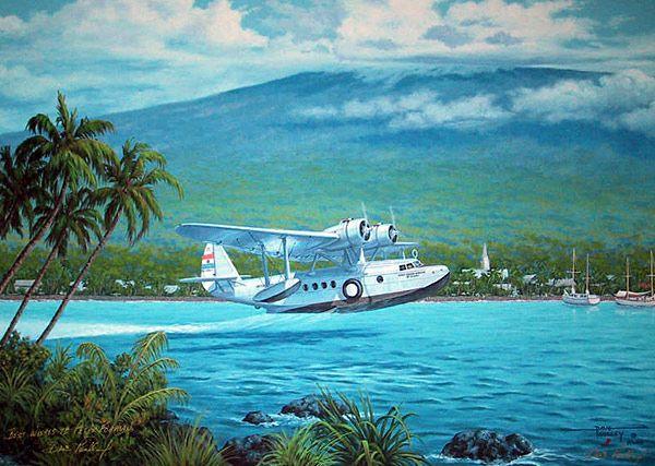 Hawaii Airplanes Tour