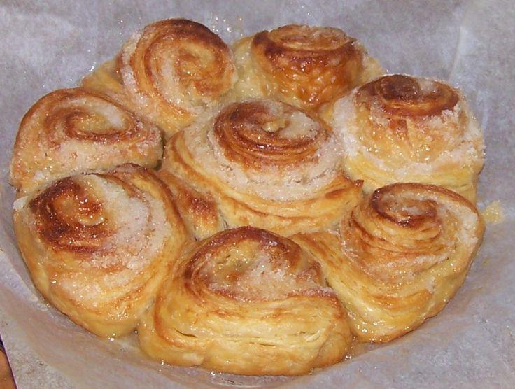 pour les passionnés de pain et de viennoiseries