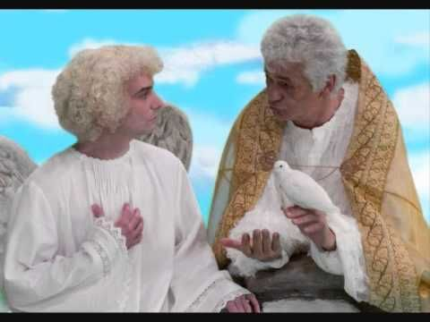 Tomáš Klus - Pánu Bohu do oken - YouTube
