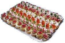 Bulharská pomazánka <br> <br>300 g dietního salámu, malý rajský protlak, malá tatarská omáčka, kysel...