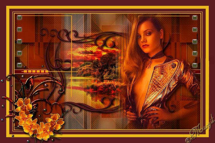 ŐSZI képeslapok - Margit Glückné - Picasa Webalbumok