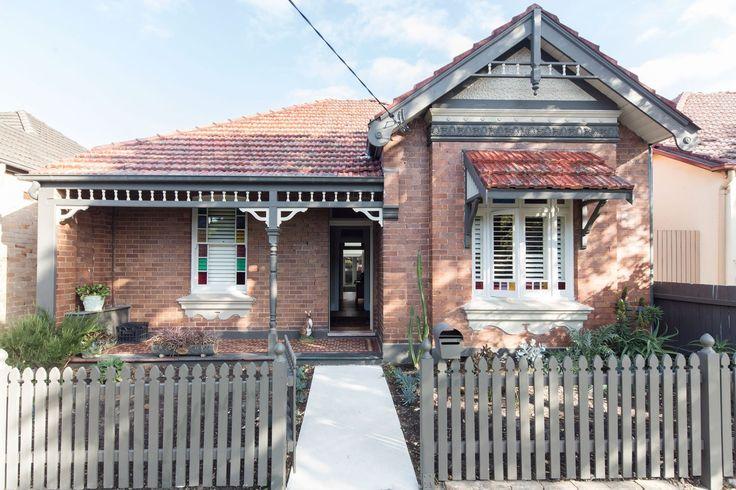 Jac House in Sydney, Australia by panovscott | Yellowtrace