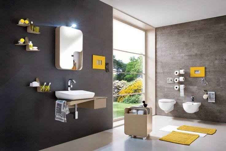 Novità bagno in poco spazio specchio contenitore from bagnoarredobacco.it