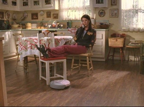 Gilmore Girls House Set Design Ideas And Updates