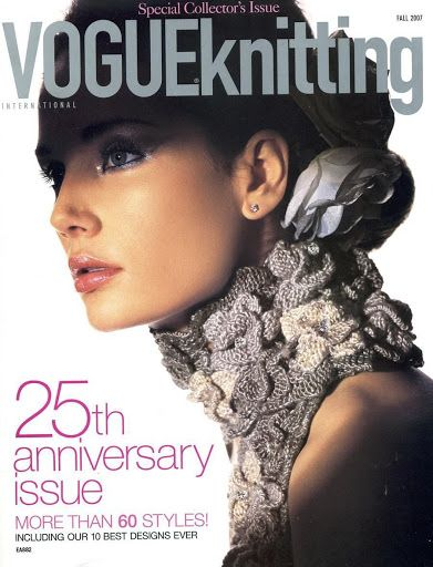 Vogue Knitting Fall 2007 - 燕子的宝贝15--VOGUE和KNITTING - Picasa Webalbumok