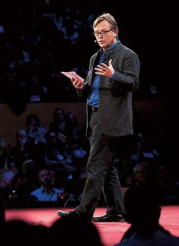 Como decisões contraintuitivas transformaram o TED num sucesso (Foto: Divulgação) http://glo.bo/ZdFXBy