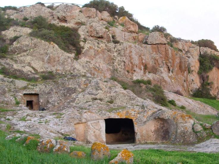 Montessu - Villaperuccio