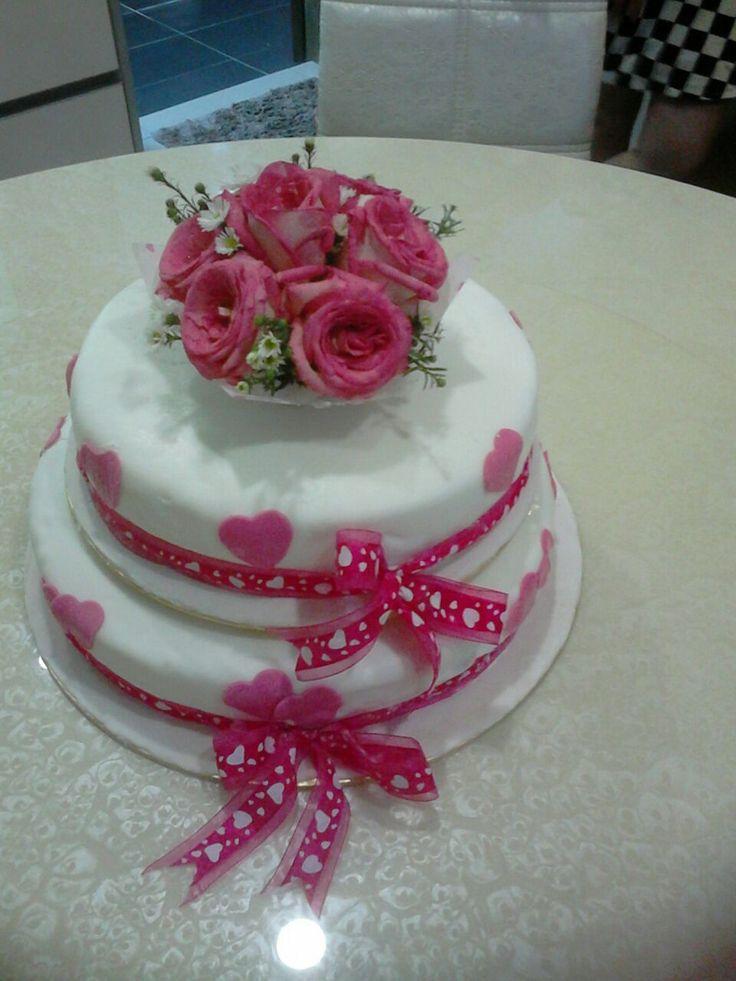 Latest cake design | Kuala Penyu HomeMade Cakes | Pinterest ...