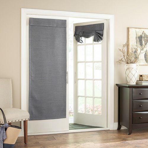 25 Best Ideas About Door Panel Curtains On Pinterest Patio Door Curtains Sliding Door