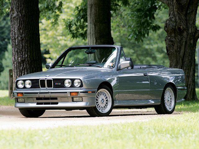 E30 Cabrio #dadriver  #BMW #M3 #E30 #Cabrio @bmwespana