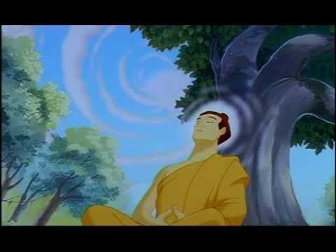 VIDEO - La légende de Bouddha