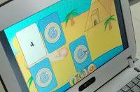 Gcompris en la escuela primaria. Uso de la netbook del programa Primaria Digital (Argentina)