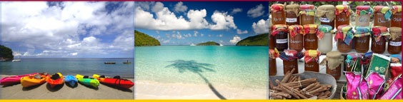 Winward Islands:: This jewel area of the Caribbean hosts yacht charters year-round, with a rainy season from July through October. From its distinctive cuisine to its language, The Windward Islands exude the ambiance of Paris with the warmth, friendliness and spice of the West Indies. Learn more at http://www.njcharters.com/destinations/windward_islands.html