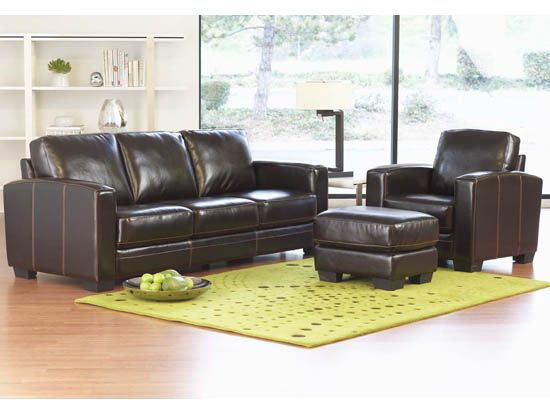 Pavia collection at Dania Furniture: just bought this set for the ...