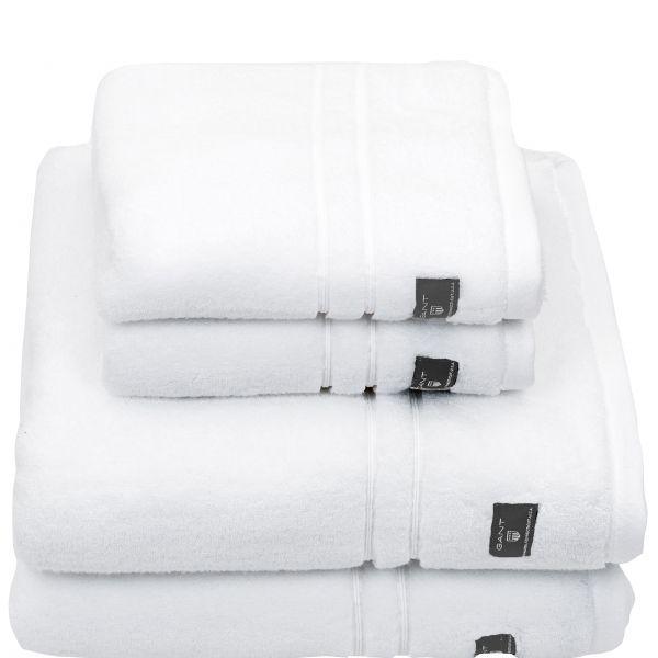 GANT Premium Handduk 70x140 cm 449 kr/st. Minst 8 st = 3 592 kr