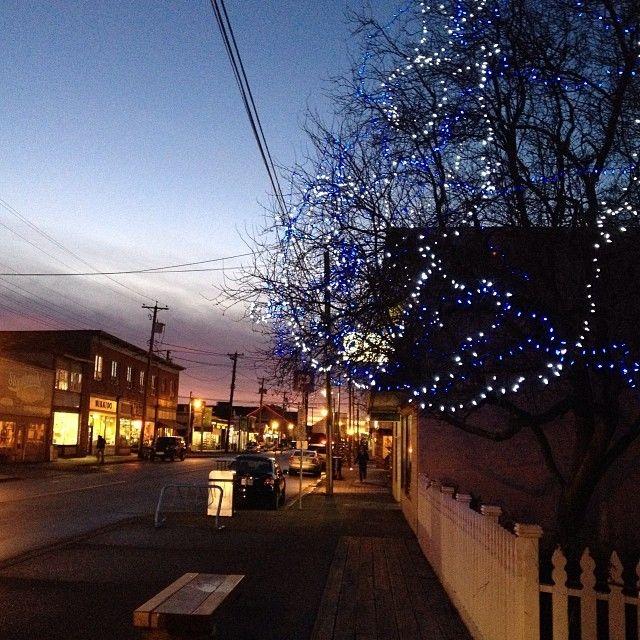 Moncton St. #Steveston BC