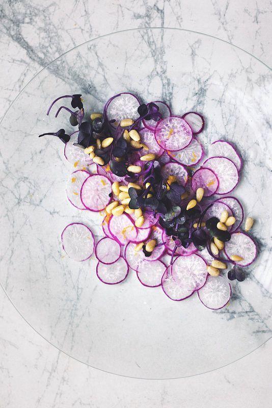 Zo maak je een lekkere salade | www.keukenrevolutie.be