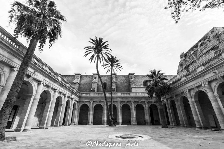 Cathedral del Almeria - Road Trip 2015 / Almeria Cathedral