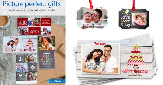 Walmart Photo Center: Custom Gifts w/ Free Shipping (+ Adorable Fleece BlanketIdea)