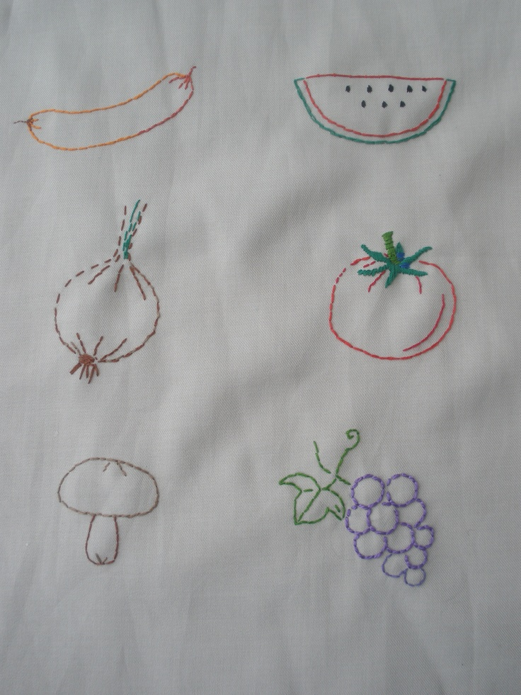 Hand embroidery for beginners as me isabella s ideas