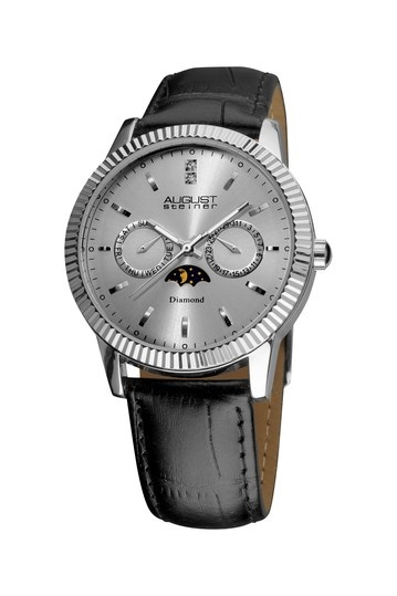 17 best images about mens watches under 100 on pinterest geneva military style and stainless for Watches under 100