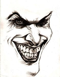 the joker why so serious tattoo