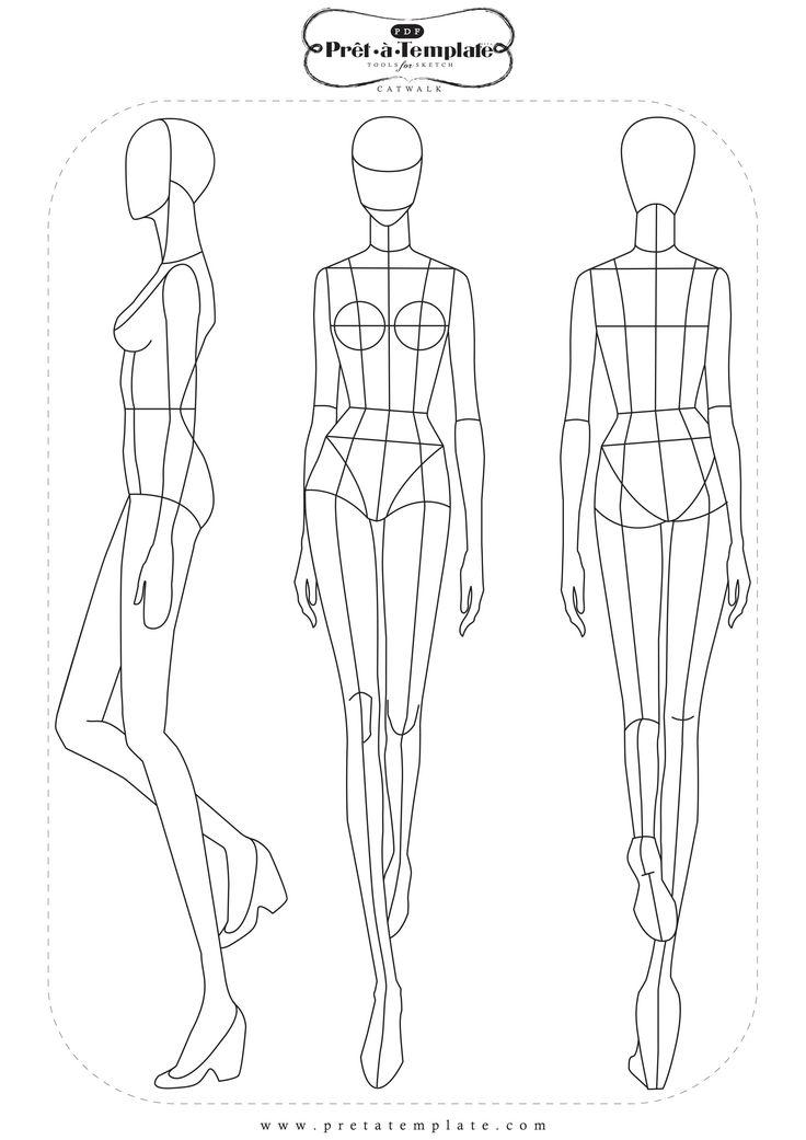 466 best 练手 images on Pinterest | Fashion illustrations, Fashion ...