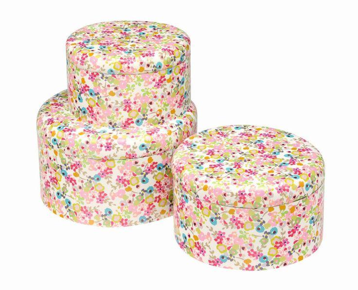 Caroline Gardner Cake Tins