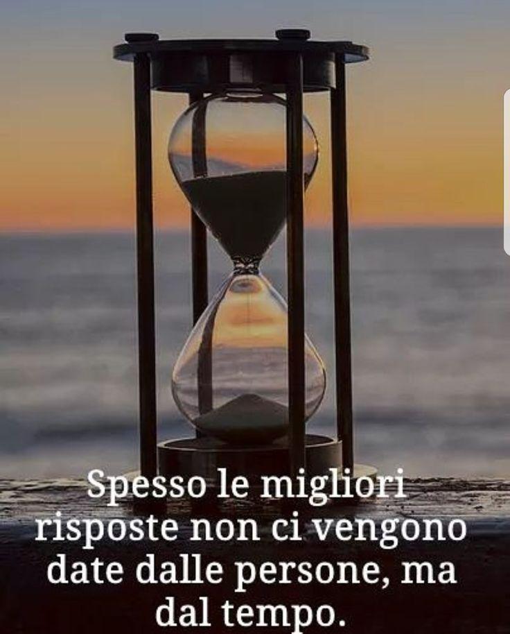 Il tempo... prima o dopo darà la risposta... @rt&misi@.