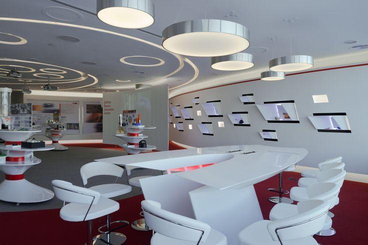 Dupont Innovation Centre Russia,© I. Ivanov