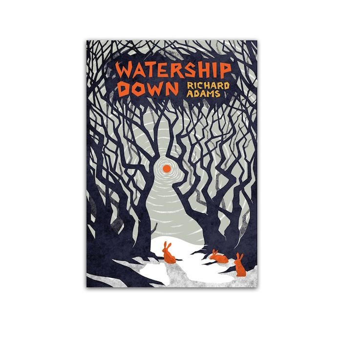 Watership Down, une odyssée de Richard Adams (Monsieur Toussaint Louverture)