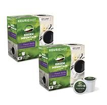 Green Mountain Coffee, French Vanilla, K-Cup Pods (180 ct.)