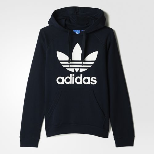 http://rubies.work/0732-blue-sapphire-earrings/ adidas - Men's Originals Trefoil Hoodie