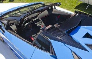 Lamborghini Aventador SV Roadster Specs, Price and Pics