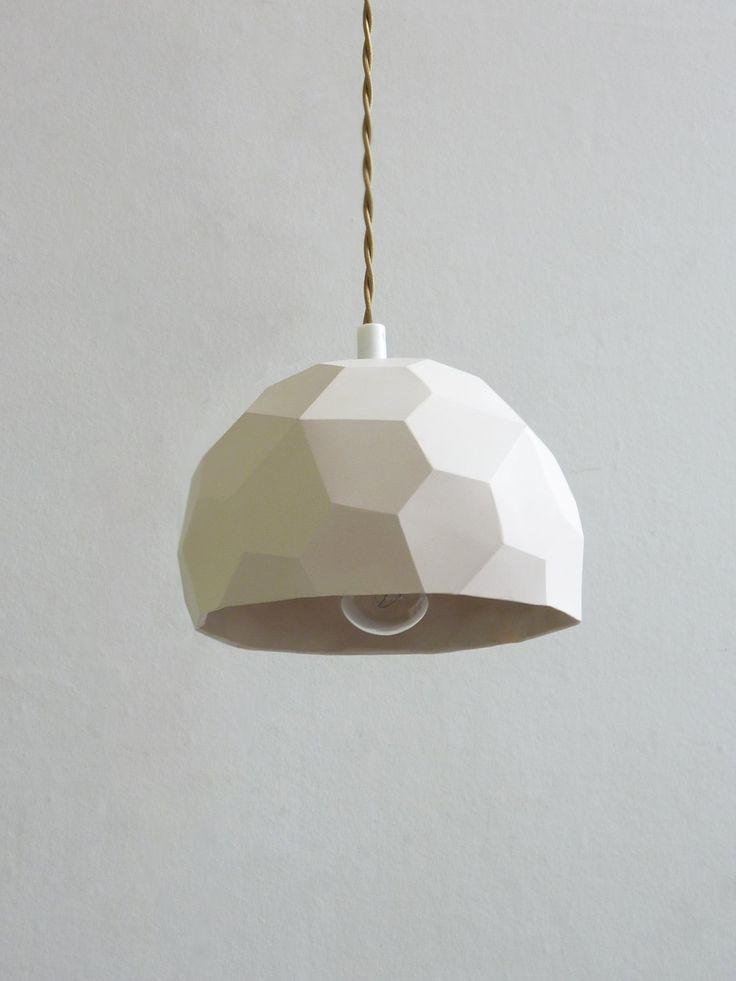 PolyGlobe Pendant Light