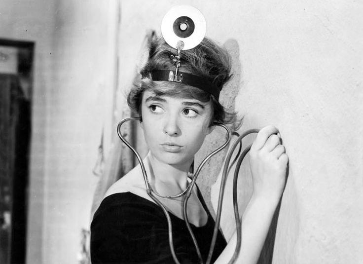 Кристина Стыпулковская - Невинные чародеи (1960)