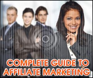 http://money-makingsite.com/?p=116  banner6 The basic idea of affiliate marketing is an extremely simple one, something that anyone can get their head around. You find a product or service that you can promote to potential prospects and every time you generate a sale, the product owner or supplier pays you a commission. To a large extent, affiliate marketing is the online version of being a self employed sales person for whoever makes or supplies the product that you are pushing  .