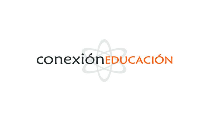 Rebranding for Conexión Educación. Spain