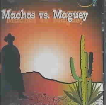 Club Clean Banda Machos - Banda Machos VS Banda Maguey