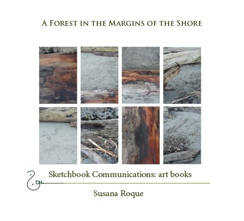 I have been working on an interactive eboo, The Lighthouse, the Bird and a Poem on the Shore this year ( www.thepoemontheshore.com). In the process of making it, I found  series of pictures which I have been able to turn into ebooks, This is a Forest in the Margins of the Shore (ebook) The book sample is at: ww.sketchbookcommunications.com/preview&id=40