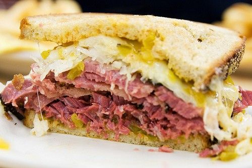 Pastrami at Katz's Deli (and other tourist spots worth your time)