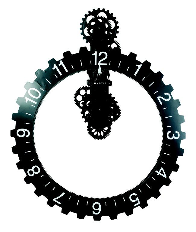 Reloj engranajes Invotis